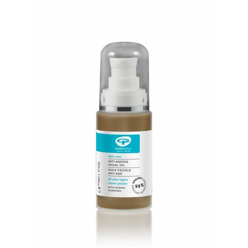 Green People Gezichtsolie (Facial Oil) Anti-Age