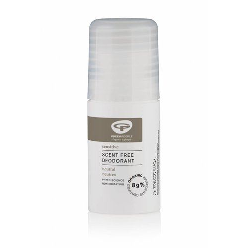 Green People Neutral Scent Free Deodorant