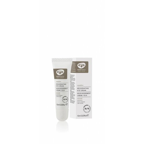 Green People Scent Free Eye Cream
