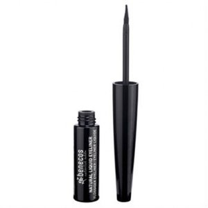 Benecos Natural Liquid Eyeliner - Black