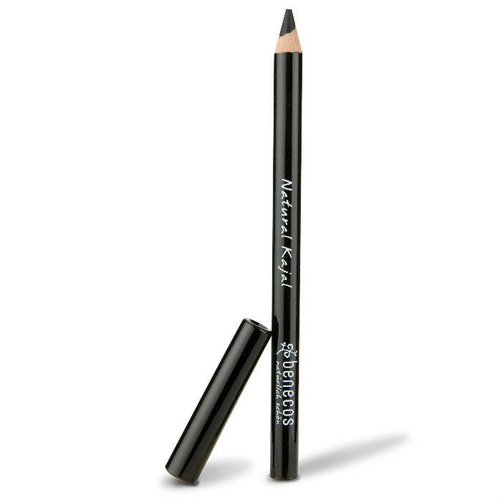 Benecos Natural Eye Pencil - Black