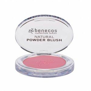 Benecos Natural Blush - Mallow Rose