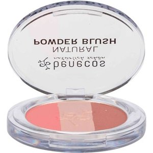 Benecos Natuurlijke Blush, Bronzer & Highlighter Trio - Fall In Love