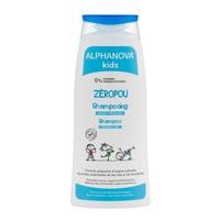 Kids Bio Zeropou Shampoo - Anti Luizen