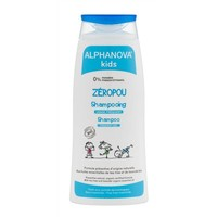 Kids Organic Zeropou Shampoo - Anti Lice