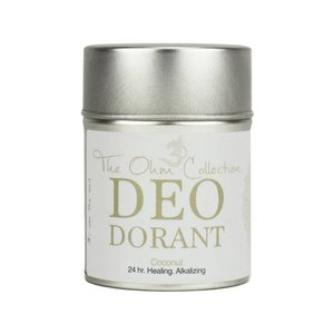 The Ohm Collection Deodorant Poeder - Coconut