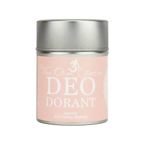 The Ohm Collection Deodorant Poeder (120g) - Jasmijn
