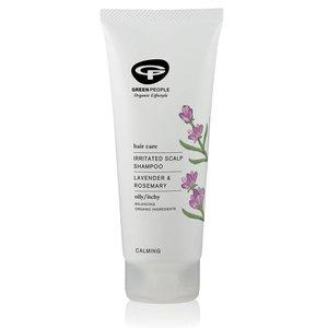Green People Irritated Scalp Shampoo - Sulfate Free