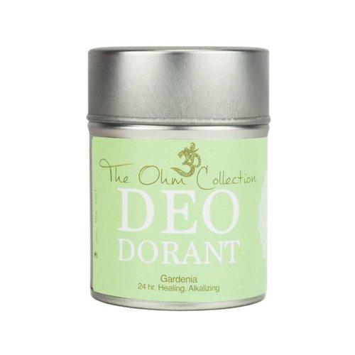 The Ohm Collection Deodorant Powder (120g) - Gardenia