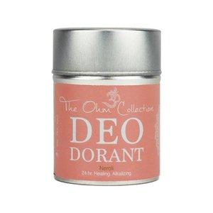 The Ohm Collection Deodorant Powder - Neroli