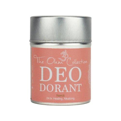 The Ohm Collection Deodorant Poeder (120g) - Neroli