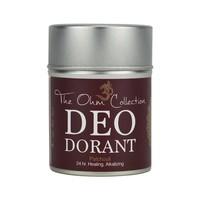 Deodorant Powder (120g) - Patchouli