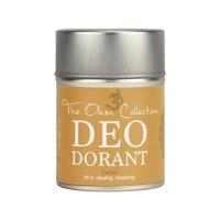 Deodorant Poeder (120g) - Cedar