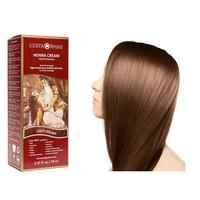 Haarverf Cream - Light Brown