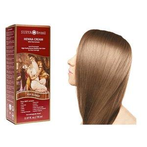 Surya Brasil  Natural Hair Dye Cream - Ash Blonde