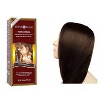 Haarverf Cream - Dark Brown