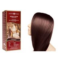 Haarverf Cream - Chocolate