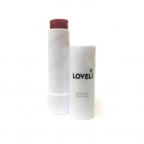 Loveli Lippenbalsem - Winter Edition