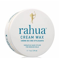 Cream Wax
