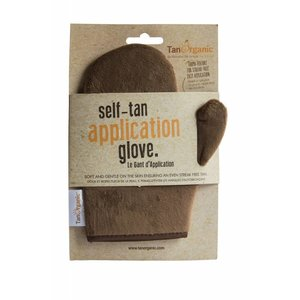 TanOrganic Self Tan Glove