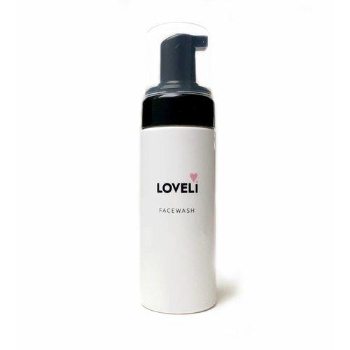 Loveli Face Wash (150ml)