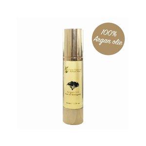 Pure Natural Organic Argan Oil - 50ml