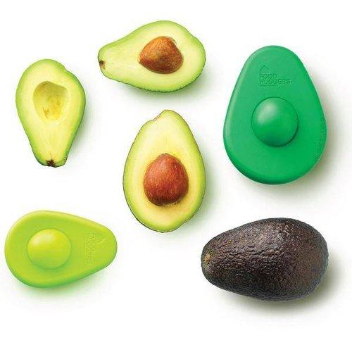 Food Huggers Avocado Huggers 2 Stuks