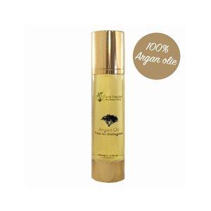 Pure Natural Organic Argan oil - 100ml