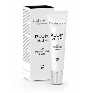 Madara Plum Plum Lip Balm