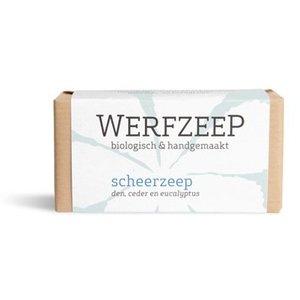 Werfzeep Shaving Soap