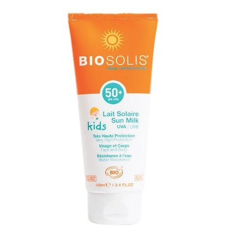 Biosolis Sun Milk Kids SPF50+
