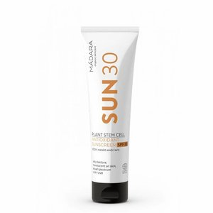 Madara Plant Stem Cell Antioxidant Sunscreen Body SPF30