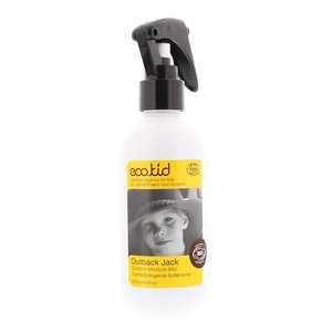 Eco.kid Biologische Anti Muggen Spray