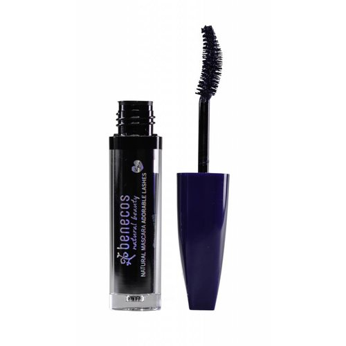Benecos Vegan Mascara Adorable Lashes  - Deep Ocean