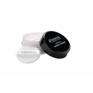 Benecos Minerale Poeder - Translucent