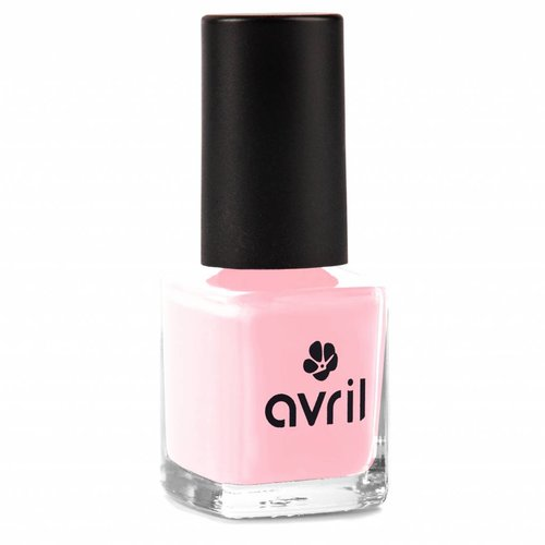 Avril Vegan Nagellak - Rose Ballerine