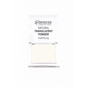 Benecos Matterende Poeder - Translucent