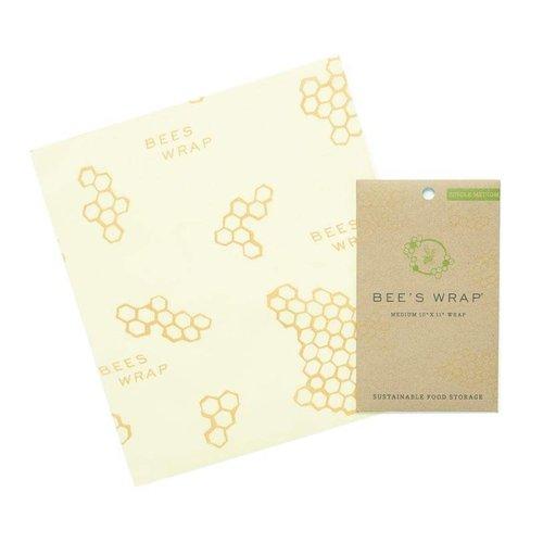 Bee's Wrap Bijenwas Doekje - Medium