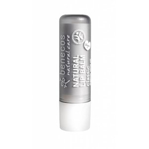 Benecos Natural Lip Balm - Classic