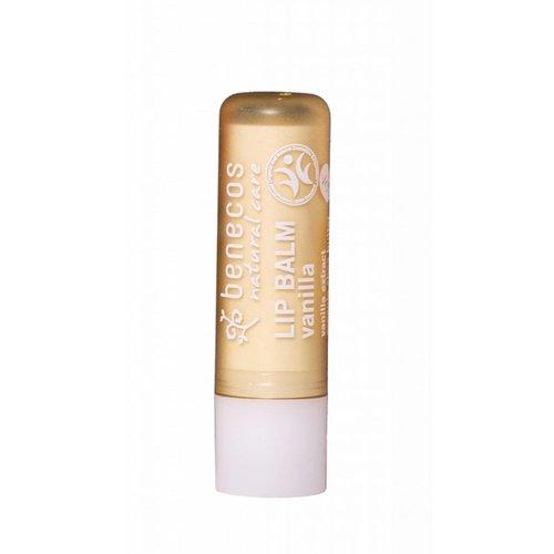 Benecos Natural Lip Balm - Vanilla
