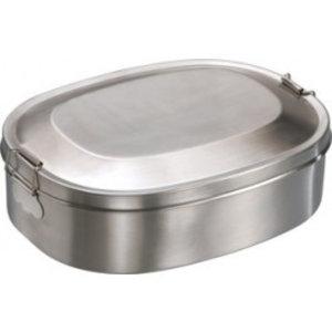 "Mato Stainless Steel Lunchbox Large ""Break"""