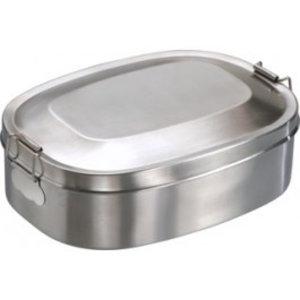 "Mato Stainless Steel Lunchbox Small ""Break"""