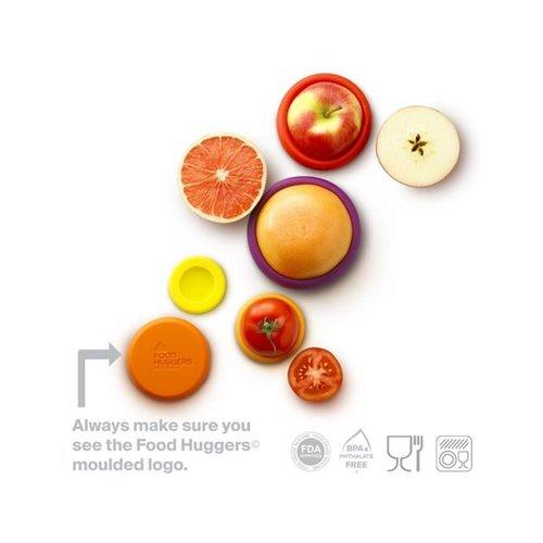 Food Huggers Autumn Harvest Food Huggers- 5 stuks