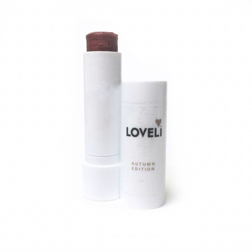 Loveli Lippenbalsem - Autumn Edition