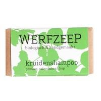 Shampoo Bar - Herbal Shampoo