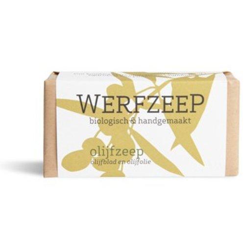 Werfzeep Olive Soap
