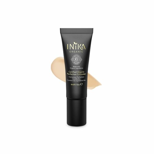 Inika Certified Organic Perfection Concealer - Mini