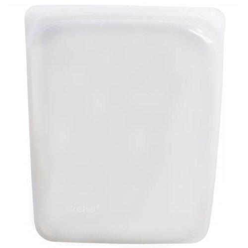Stasher Herbruikbare Zak Large - Clear