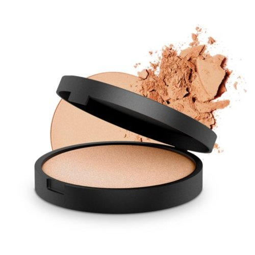 Inika Baked Mineral Illuminisor (Highlighter) - Dewdrop