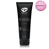 For Men - No. 1 Exfoliating Face Scrub